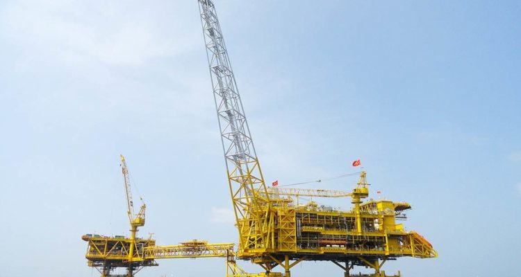 Woodside Makes Deepwater Gas Discovery Offshore Myanmar