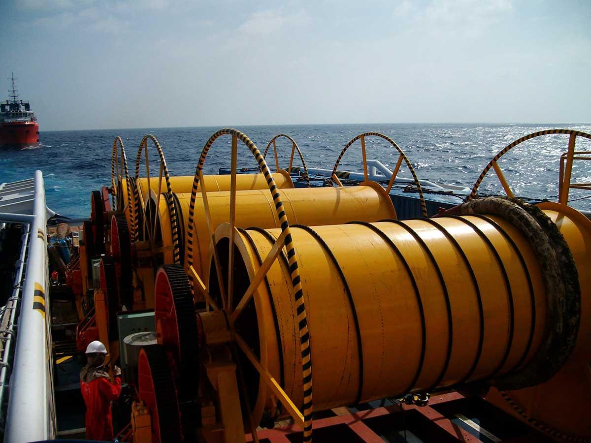 Công ty CP Dịch vụ Thiết bị Nâng Ngoài Khơi tuyển dụng Kỹ sư cơ khí- Kỹ sư dự án